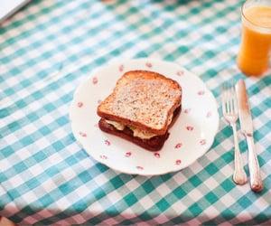analog, food, and london image