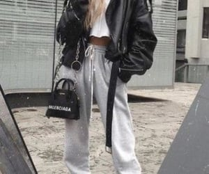 outfit, style, and style inspiration image