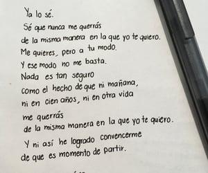 amor, desamor, and poema image
