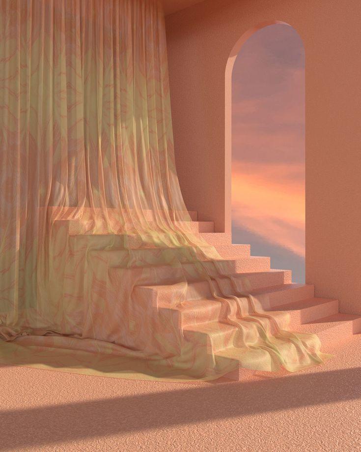 aesthetics, places, and random image