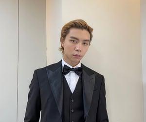 kpop, seo young ho, and taeyong image