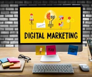 digital marketing course, next g education, and nextgeducation image