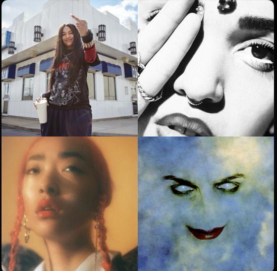 article, hayley kiyoko, and girli image