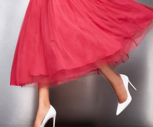 aesthetic, color, and high heel image
