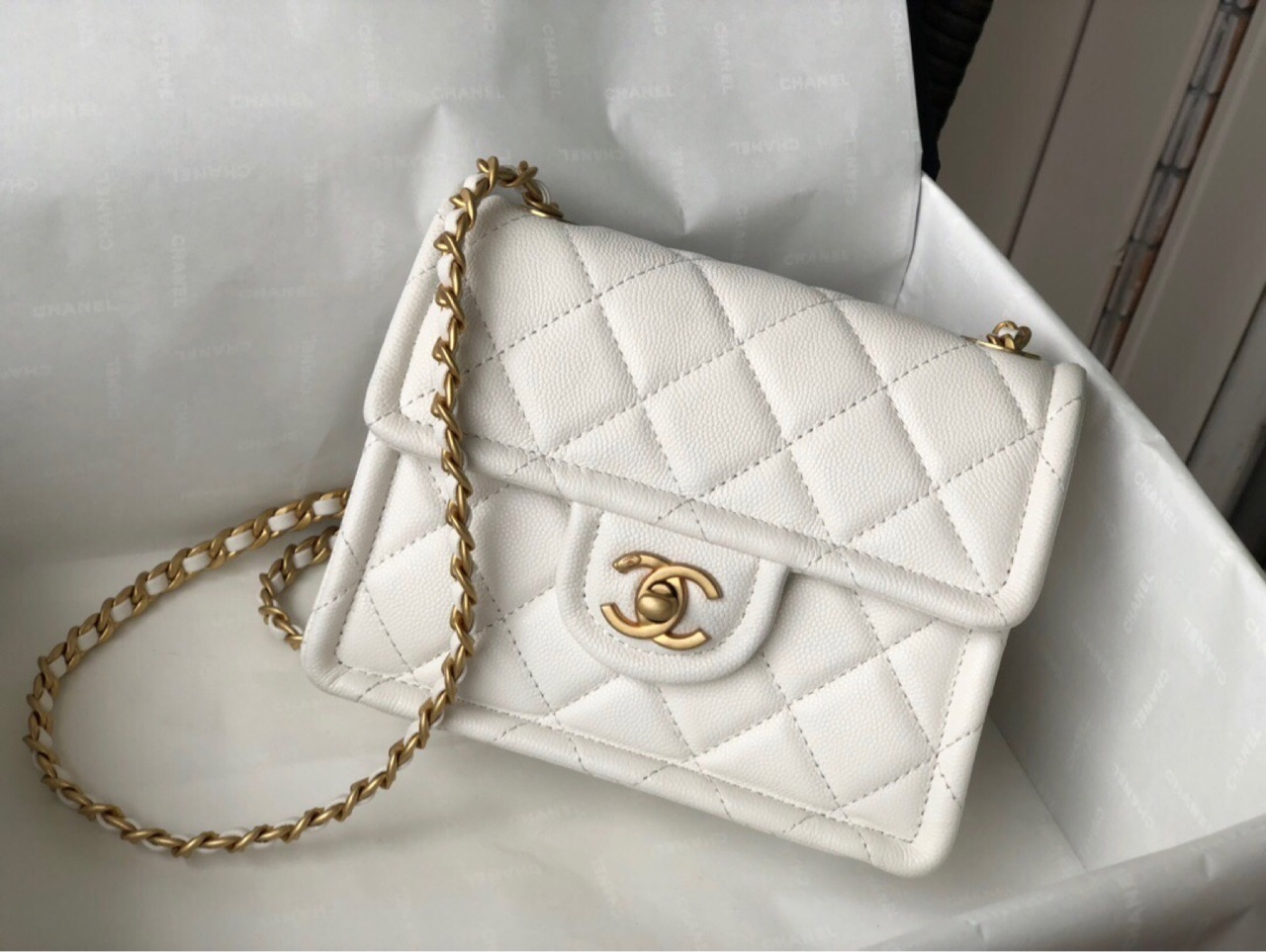 accessoires, chanel, and gold image