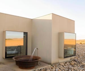 home, luxury, and simplicity image