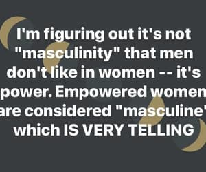 masculinity, men, and empowered image
