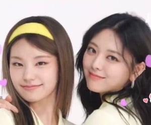 gg, kpop, and lia image