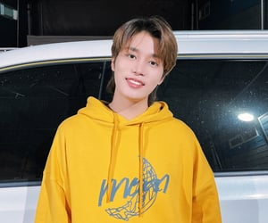 taeil, nct, and moon taeil image