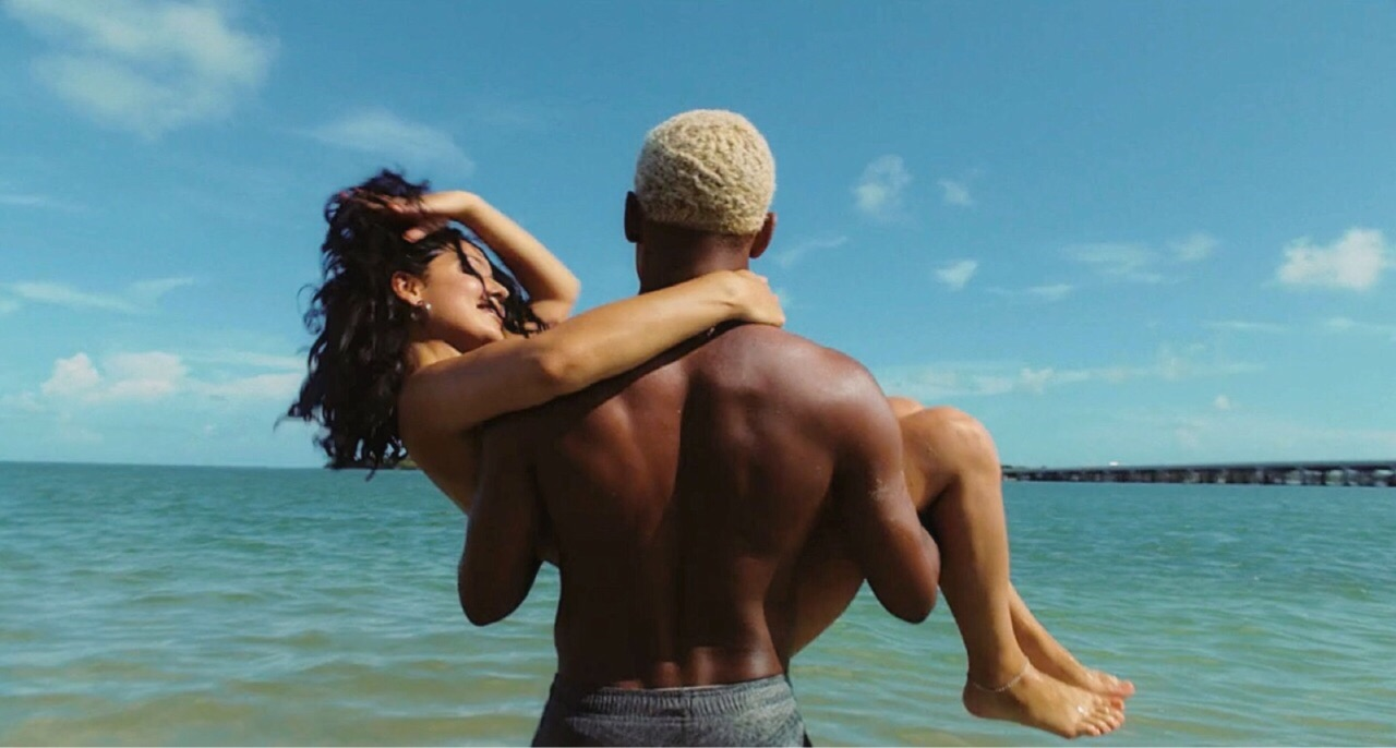 cinematography, Relationship, and water image