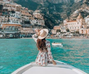 italy, summer, and summer time image