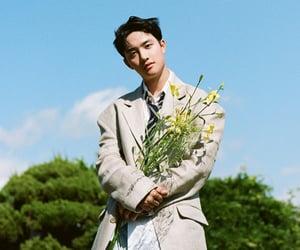 kyungsoo, d.o. exo, and doh kyungsoo image