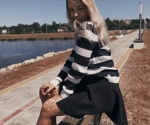 2020, autumn, and fashion image