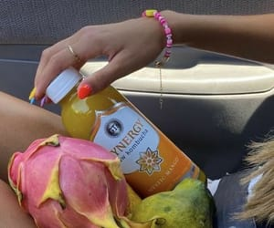 FRUiTS, juice, and aesthetic image