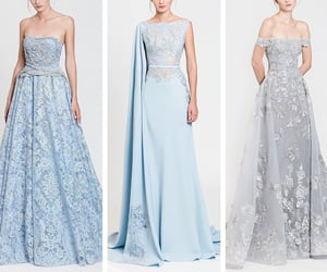 tony ward, fashion collection, and spring 2017 image