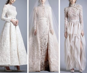 haute couture, fashion collection, and alfazairy image