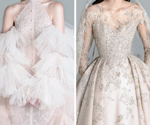 haute couture, couture edit, and 5k image