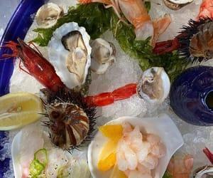 sea food, instagram, and emily ratajkowski image