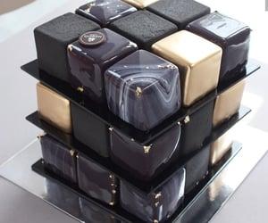cake, goodgasm, and muffins image