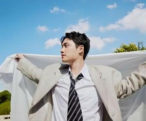 empathy, exo, and kyungsoo image