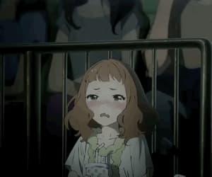 anime, gif, and josèe image