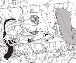 fairy, girl, and manga image