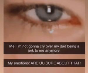 childhood, dad, and trauma image