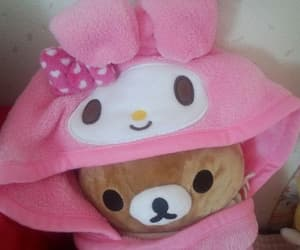 hello kitty, icon, and my melody image