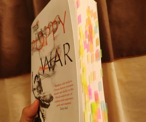 books, book recommendations, and the poppy war image