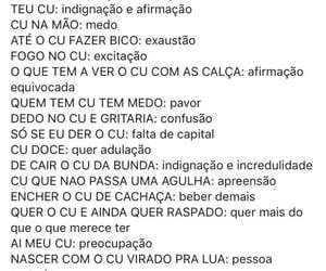 brasil, cu, and fogo image