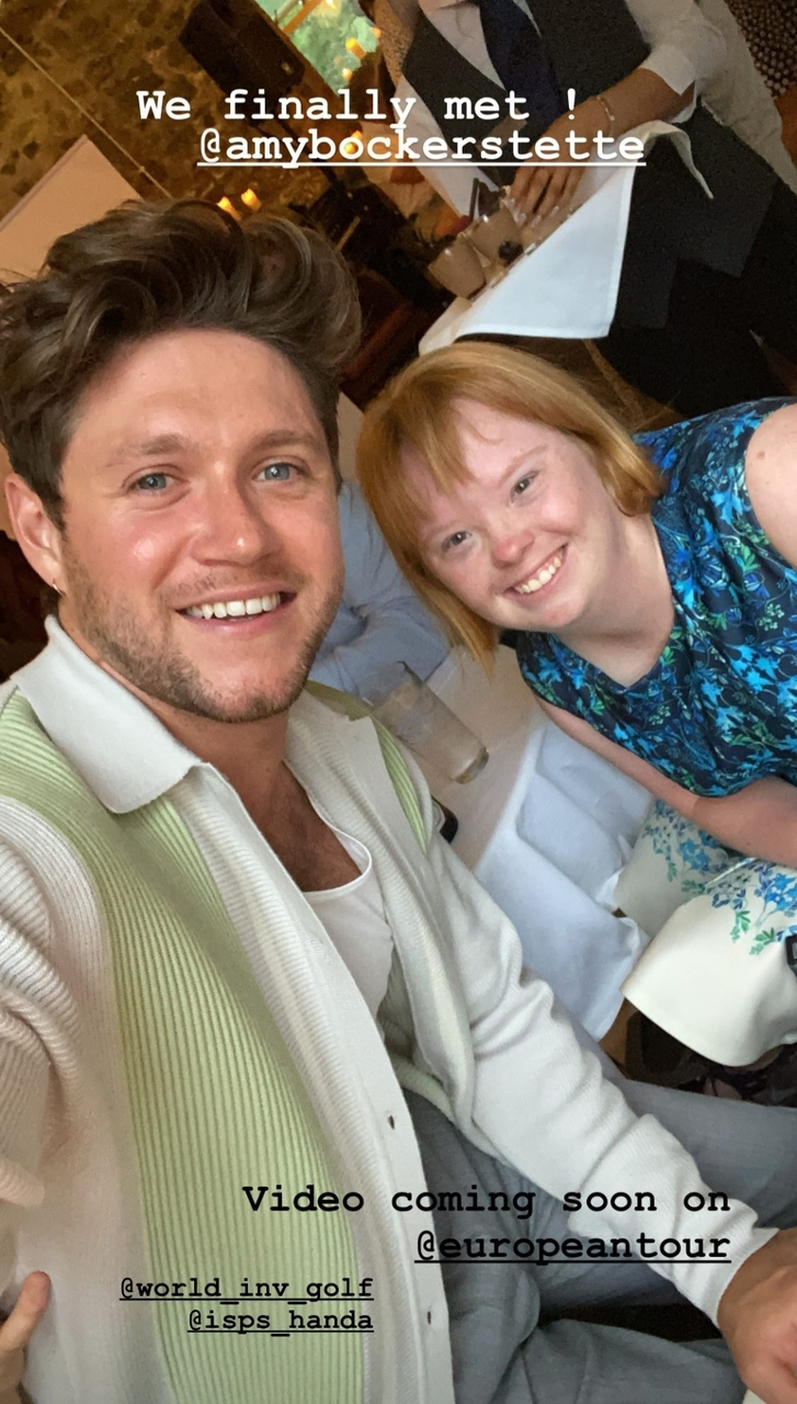 niall horan, goals, and one direction image