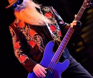 bassist, rock, and leyenda image