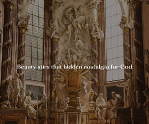 aesthetic, architecture, and god image