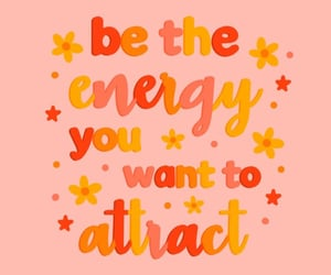 aesthetic, art, and law of attraction image