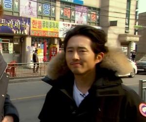 steven yeun, Invincible, and glenn rhee image