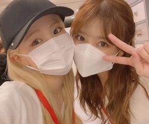 kpop, nako, and honda hitomi image