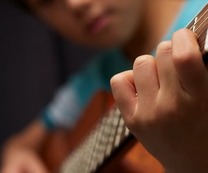 jazz guitar lessons image