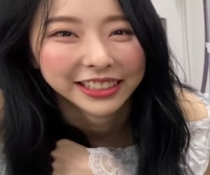 gg, kgirl, and loona image