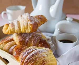 croissant and pastry image