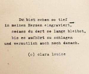 deutsch, text, and trauer image
