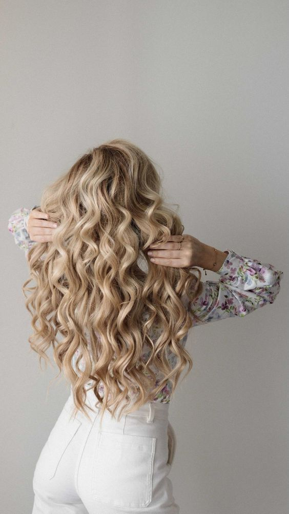 accessories, blonde, and blonde hair image