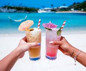 summer drinks, summer drink fresh, and summer drink image