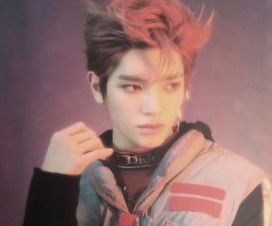 superm, ty, and taeyong image
