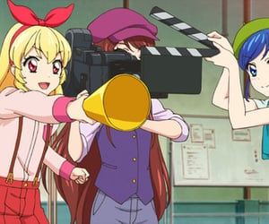 anime, アニメ, and movie image