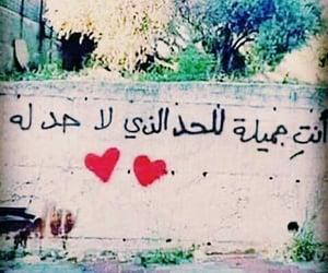 عربي عرب arabic, iraq amman jordan, and baghdad rittaj image