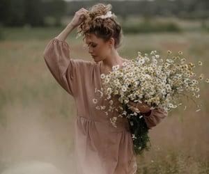 beauty, daisies, and natural image