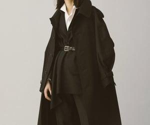 fashion and dark academia image