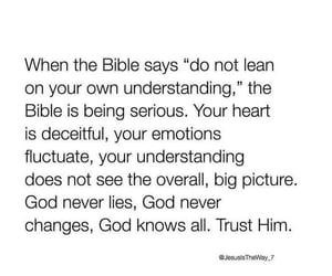believe, bible, and Christianity image