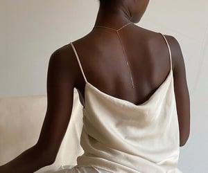 aesthetic, black, and luxury image