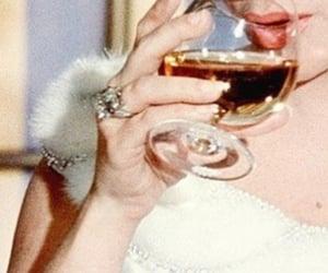 50s, aesthetic, and audrey hepburn image